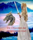 Katja Prüter: Die Chroniken der vergessenen Insel ★★★★★