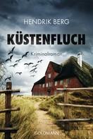 Hendrik Berg: Küstenfluch ★★★★