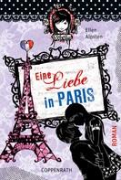 Ellen Alpsten: Rebella - Eine Liebe in Paris ★★★★★
