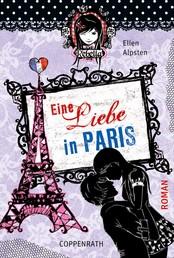 Rebella - Eine Liebe in Paris - Band 3