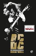 Mick Wall: AC/DC ★★★★
