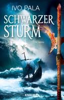 Ivo Pala: Schwarzer Sturm ★★★★★