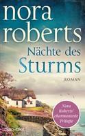 Nora Roberts: Nächte des Sturms ★★★★★