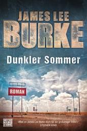 Dunkler Sommer - Roman