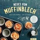 Anne Peters: Neues vom Muffinblech ★★★