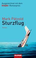 Mark Pätzold: Sturzflug ★★★★