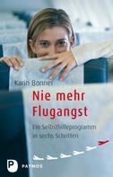 Karin Bonner: Nie mehr Flugangst ★★★★★