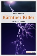Paul Martin: Kärntner Killer ★★★