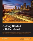 Mat Johns: Getting Started with Hazelcast