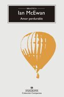 Ian McEwan: Amor perdurable
