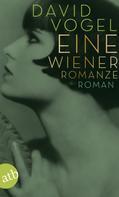 David Vogel: Eine Wiener Romanze ★★★★★