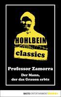 Wolfgang Hohlbein: Der Mann, der das Grauen erbte ★★★