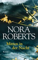 Nora Roberts: Mitten in der Nacht ★★★★