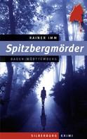 Rainer Imm: Spitzbergmörder ★★★★