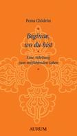 Pema Chödrön: Beginne, wo du bist ★★★★★