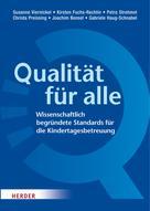 Susanne Viernickel: Qualität für alle ★