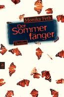 Monika Feth: Der Sommerfänger ★★★★