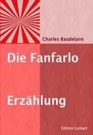 Charles Baudelaire: Die Fanfarlo