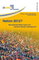 Andreas H. Apelt: Nation 2012?