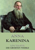 Leo Tolstoi: Anna Karenina ★★★★★