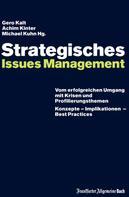 Michael Kuhn: Strategisches Issues Management