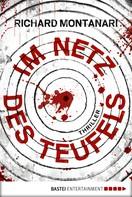 Richard Montanari: Im Netz des Teufels ★★★★