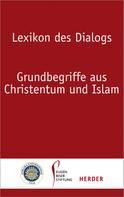 Richard Heinzmann: Lexikon des Dialogs