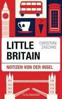 Christian Zaschke: Little Britain ★★★★