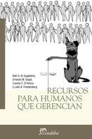 Itatí Di Guglielmo: Recursos para humanos que gerencian