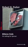 Robert B. Parker: Bitteres Ende ★★★★