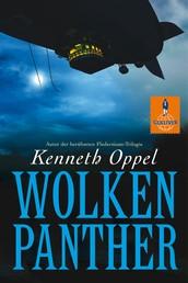 Wolkenpanther - Roman