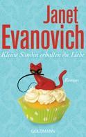 Janet Evanovich: Kleine Sünden erhalten die Liebe ★★★★
