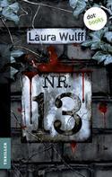 Laura Wulff: Nr. 13 ★★★★