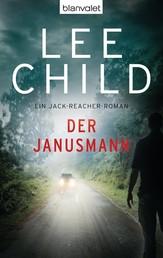 Der Janusmann - Ein Jack-Reacher-Roman