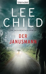 Der Janusmann - Roman