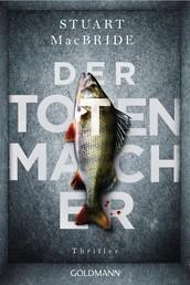 Der Totenmacher - Thriller