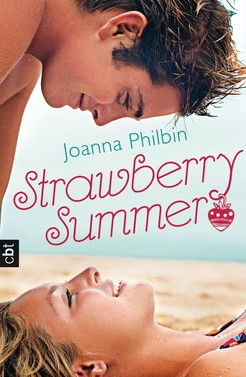 Joanna Philbin: Strawberry Summer ★★★★
