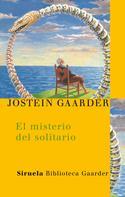 Jostein Gaarder: El misterio del solitario