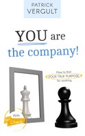 Patrick Vergult: YOU are the company!