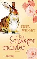 Pippa Wright: Das Schwagermonster ★★★★