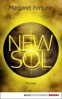 Margaret Fortune: New Sol ★★★★