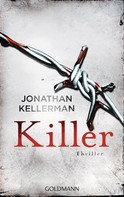 Jonathan Kellerman: Killer ★★★★