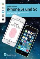 Giesbert Damaschke: iPhone 5s und 5c ★★★★★