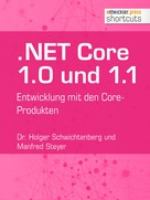 Manfred Steyer: .NET Core 1.0 und 1.1