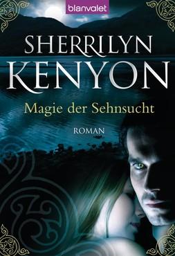 Sherrilyn Kenyon: Magie der Sehnsucht ★★★★