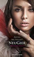 Alexa McNight: NeuGier - Dein Herz will mehr ... ★★★★