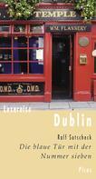 Ralf Sotscheck: Lesereise Dublin ★★★★