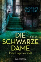 Andreas Gruber: Die schwarze Dame ★★★★