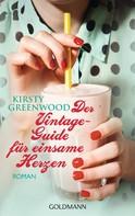 Kirsty Greenwood: Der Vintage-Guide für einsame Herzen ★★★★