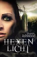 Sharon Ashwood: Hexenlicht ★★★★
